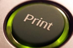 Drucker für den privaten Gebrauch